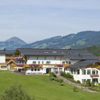 Hotel Pictures: Alpenhof, Kirchberg in Tirol
