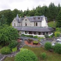 Hotel Pictures: Best Western- Glenspean Lodge Hotel, Roybridge