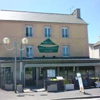 Hotel Pictures: Hotel De La Baie, Saint-Benoît-des-Ondes
