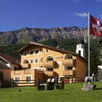 Hotel Pictures: Hotel Landgasthof Staila, Fuldera