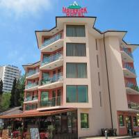 Fotos del hotel: Maverick Hotel, Sunny Beach