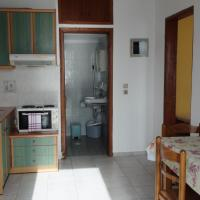 Apartment with Sea View (2-3 Adults)