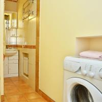 One-Bedroom Apartment -pereulok Rylskiy 3