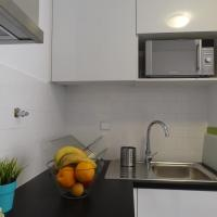 Superior Deluxe One-Bedroom Apartment (4 Adults)