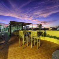 Hotelfoto's: Ferra Hotel Boracay, Boracay