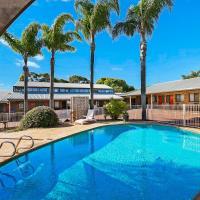 Hotellbilder: Sunray Motor Inn, Toowoomba