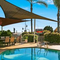 Hotel Pictures: Sunray Motor Inn, Toowoomba