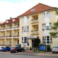 Hotel Pictures: Hotel Salzufler Hof, Bad Salzuflen