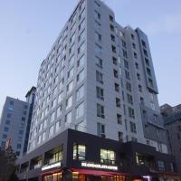 Fotografie hotelů: Cplus Residence Hotel, Hwaseong