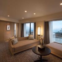 Hilton Premium Suite