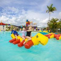 Hotel Pictures: Kurrimine Beach Holiday Park, Kurrimine Beach