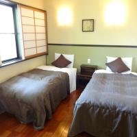Standard Room with Tatami Area