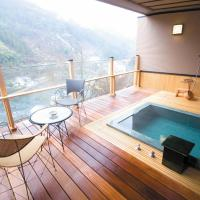 Deluxe Room with Private External Bathroom