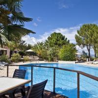 Hotel Pictures: Le Thyreneen, Sari Solenzara