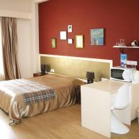 Fotografie hotelů: Sunrise Studios, Limassol