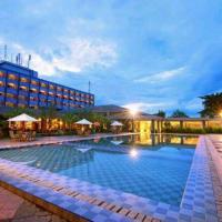 Zdjęcia hotelu: Pangeran Beach Hotel, Padang