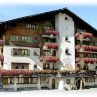 Hotel Pictures: Hotel Steinbock, Klosters