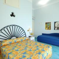 Superior Quadruple Room with Balcony and Bunk Beds