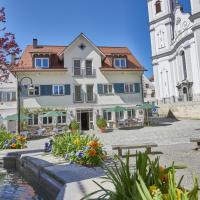 Hotel Pictures: Gasthof Kreuz, Bad Waldsee