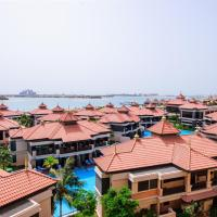 Holiday Apartments, The Palm