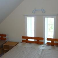 Attic Triple Room