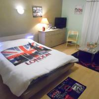 Hotel Pictures: Chambre Tout Confort, Lagor