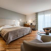 Standard Double Room - 3rd Floor