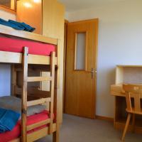 Three-Bedroom Apartment - 55