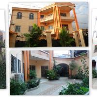 Hotel Pictures: Toundalia Résidence, Yaoundé