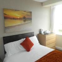 Small Room with Sea View