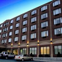 Hotel Pictures: Capital Hotel, St. Johns