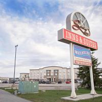 Hotel Pictures: Service Plus Inns & Suites Drayton Valley, Drayton Valley