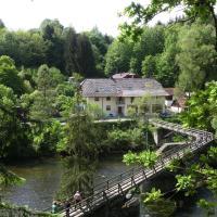 Hotel Pictures: Zur Triftsperre, Passau