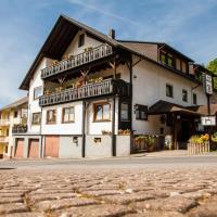 Hotelbilleder: Landgasthof Waldeck, Stadtprozelten