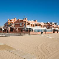 Hotel Pictures: Lloyds Beach Club, La Mata
