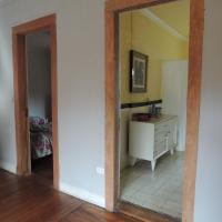 Twin Room with External Bathroom