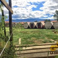 Hotel Pictures: Camping la Colmena, Villa de Leyva