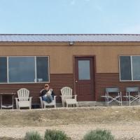 Beartooth Mountain Retreat