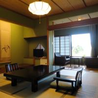 Fireworks Plan - Japanese-Style Room with Mt. Fuji View