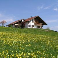 Hotel Pictures: Pension Sonnblick, Krumbach