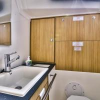 Two-Cabin Boat
