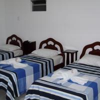 Hotel Pictures: Pousada Bezerra, Delmiro Gouveia