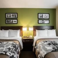 Sleep Inn - Hickory