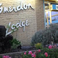 Smerdon Lodge Motel