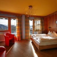 Comfort Quadruple Room