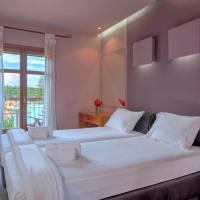 Twin Room - Ground Floor