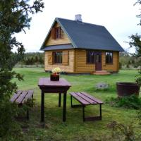 Hotel Pictures: Sõru Windy Summer Cottage, Sõru
