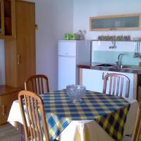 Two-Bedroom Apartment with Balcony - Via Salice 1
