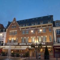 Hotel Pictures: Hôtel d'Angleterre, Arras