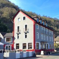 Hotelbilleder: Winzerhaus Gärtner - An der Loreley, Sankt Goar